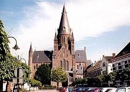 St. Gummaruskerk